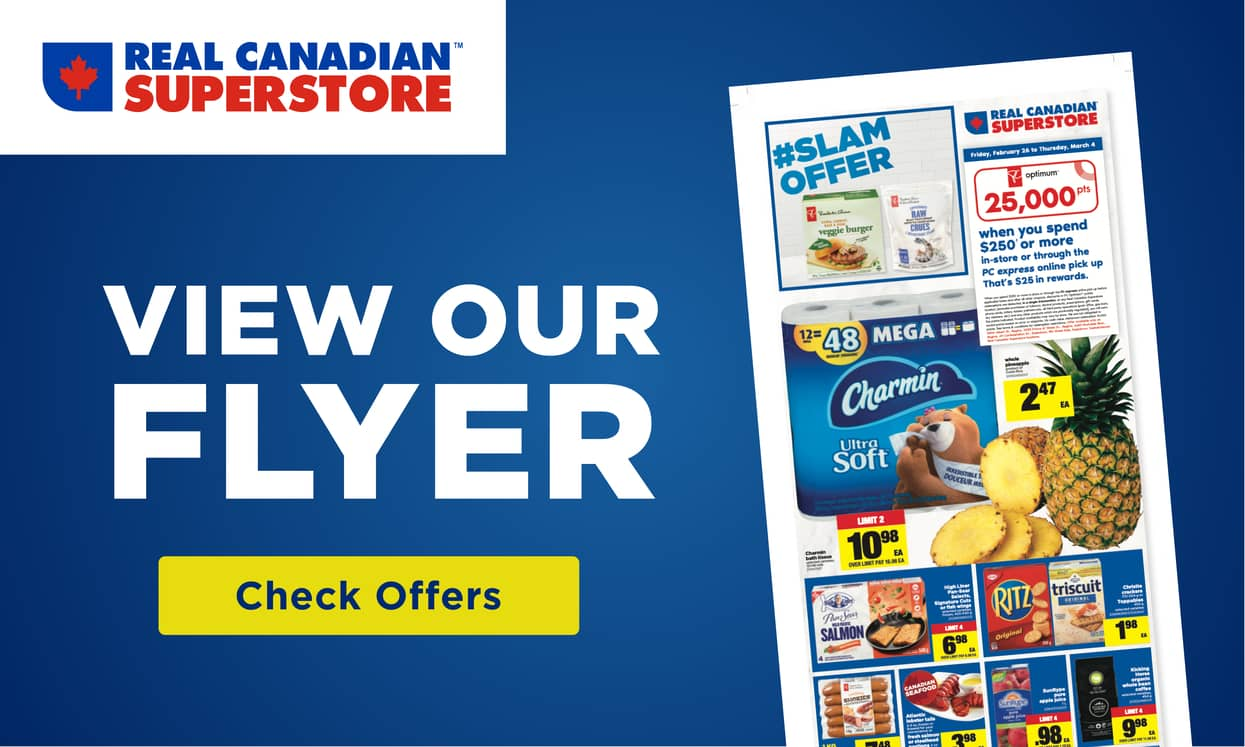 Real Canadian Superstore