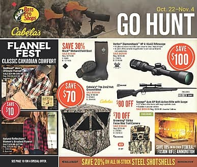 Go Hunt   Bass Pro Shops