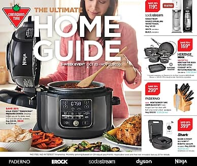 The Ultimate Home Guide | Canadian Tire