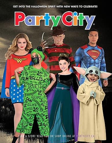 Halloween | Party City