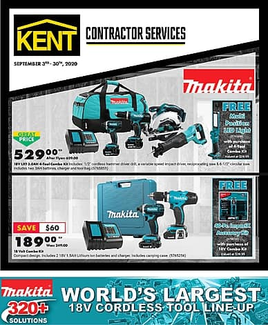 Contractor Services | Kent