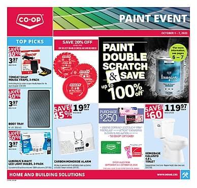 Paint Event | Co-op
