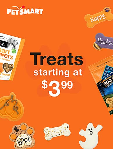 Monthly Flyer | PetSmart