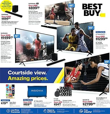 Weekly Flyer | Best Buy