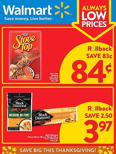 Weekly Flyer | Walmart