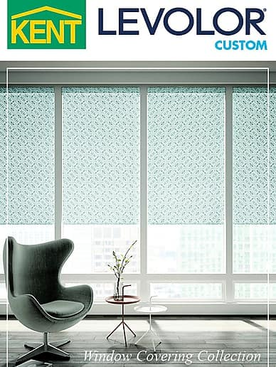 Window Covering Collection | Kent