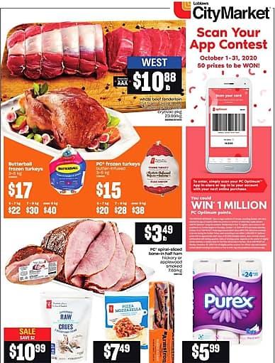 Weekly Flyer | Loblaws City Market