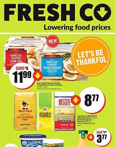 Weekly Flyer | FreshCo