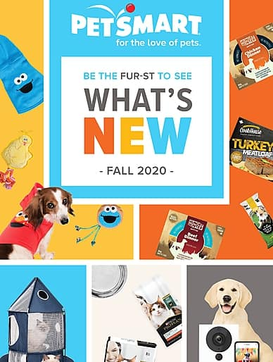 Fall 2020 | PetSmart