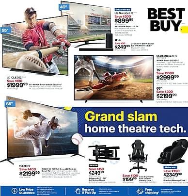 Weekly Flyer | Best Buy