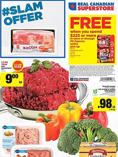 Weekly Flyer   Real Canadian Superstore