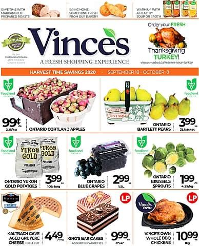 Vince's Market
