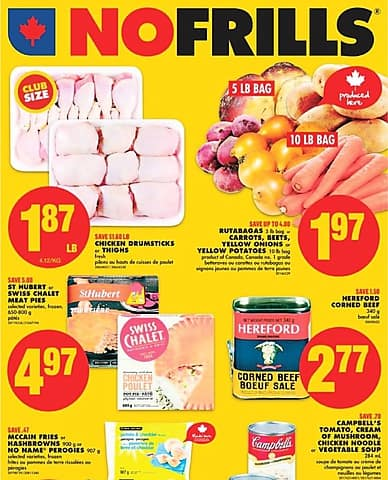 Weekly Flyer | No Frills