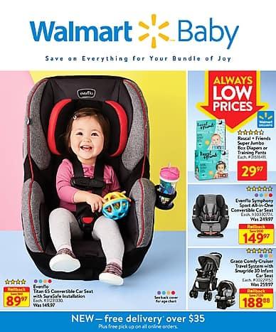Walmart Baby | Walmart