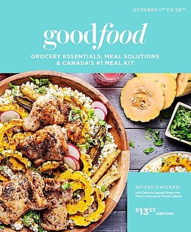 Goodfood | Goodfood