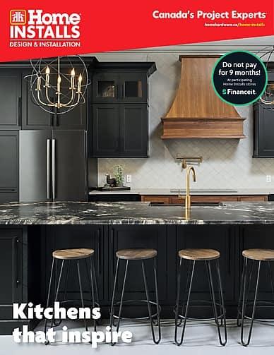 Home Installs | Home Hardware