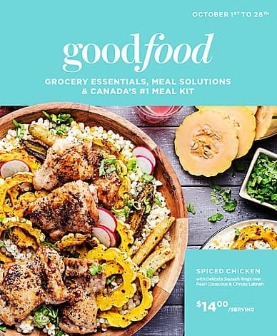 Goodfood | Goodfood